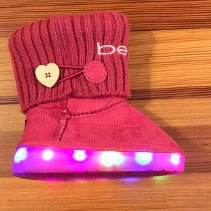 Bebe Toddler Boots
